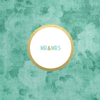 Bruiloft kaartje (6)