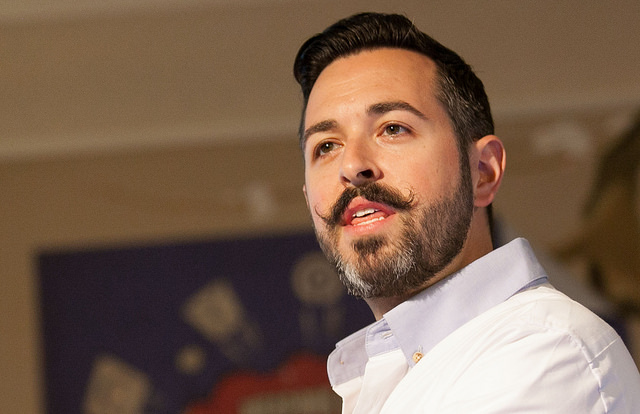 SEO in 2018, was glaubt Rand Fishkin