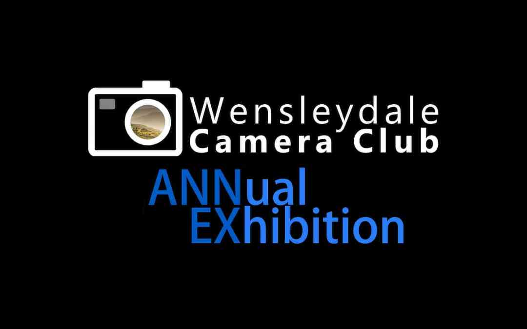 Wensleydale Camera Club Exhibition