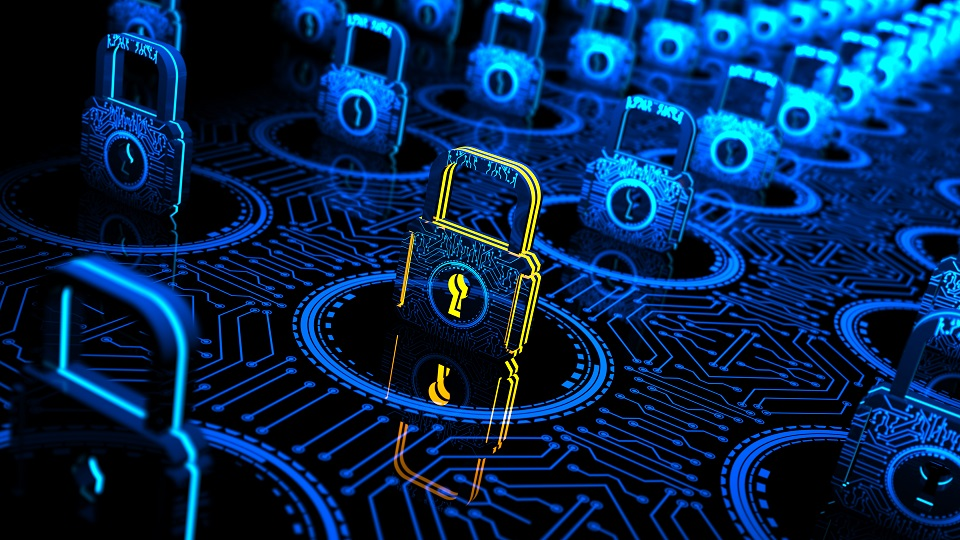 Services Personal Security Cyber