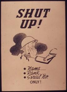 Shut-up