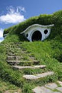 Lord of the RIngs - Hobbitville