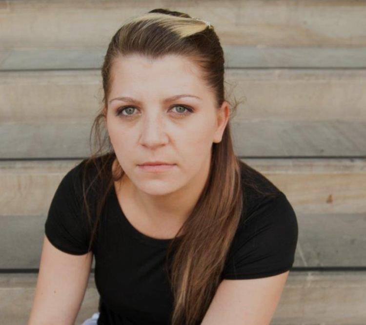 Sarah, victim at Rotherham