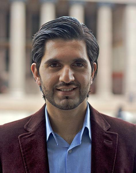 mohammad_usman_rana-norway-2009