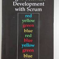 14-Agile Software Development With Scrum