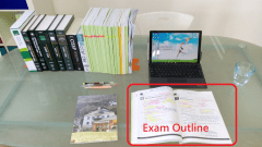 Exam Outline Booklet