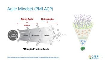 Agile Mindset (PMI ACP)