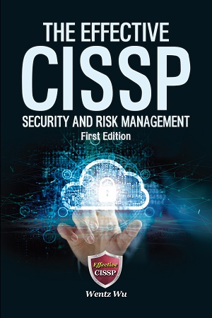The Effective CISSP - SRM_Cover