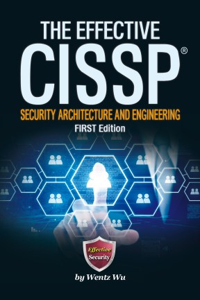 The Effective CISSP - SAE-2