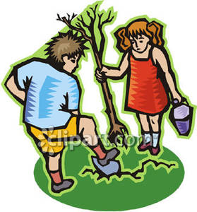 people-planting-trees-clipart-1