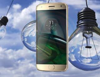 Motorola Moto X4 Upcoming Flagship Smartphone 2017