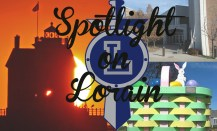spotlight on Lorain