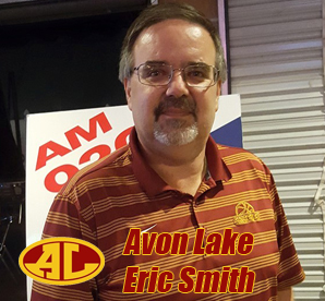 AVon Lake Eric Smith