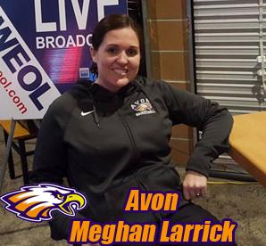 Avon Meghan Larrick