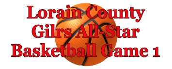 Lorain County Girls All Star Game1