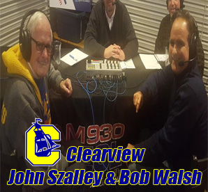 clearview JohnSzalley and Bob Walsh name