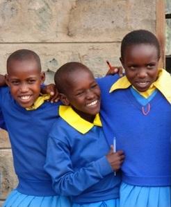 Children donation