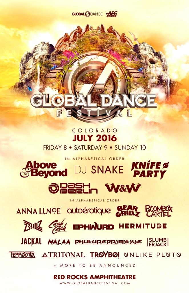 We Own The Nite NYC_Global Dance Music Festival 2016