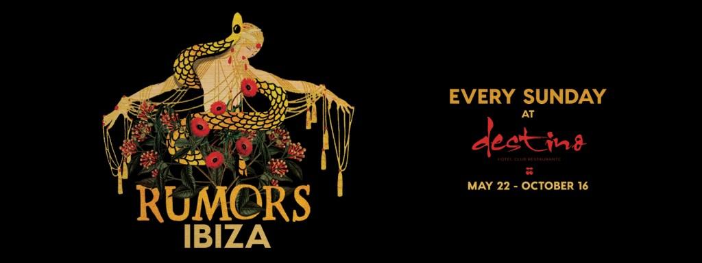 We Own The Nite NYC__Rumors Ibiza