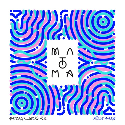 We Own The Nite NYC_MATOMA_Becky Hill_False Alarm