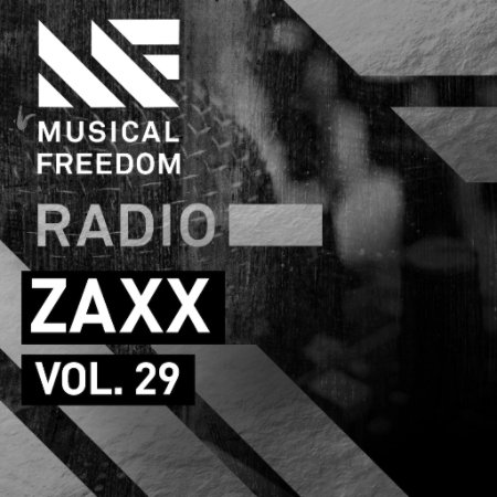 We Own The Nite NYC_Musical Freedom Radio Vol. 29_ZAXX