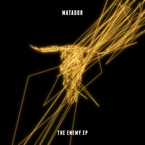 we own the nite nyc_Matador_The Enemy EP_Rukus