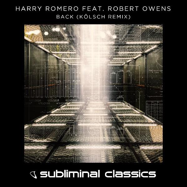 We Own The Nite NYC_Harry Romero_feat. Robert Owens_Kolsch Remix