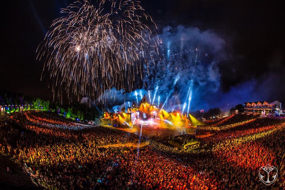 We Own The Nite NYC_Tomorrowland 2016_live sets