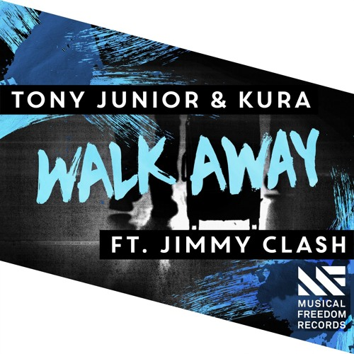 We Own The Nite NYC_Tony Junior_&_KURA_Walk Away_Ft. Jimmy Clash_Musical Freedom