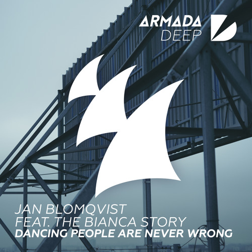 We Own The Nite NYC_Jan Blomqvist_Dancing People Are Never Wrong_Armada Deep