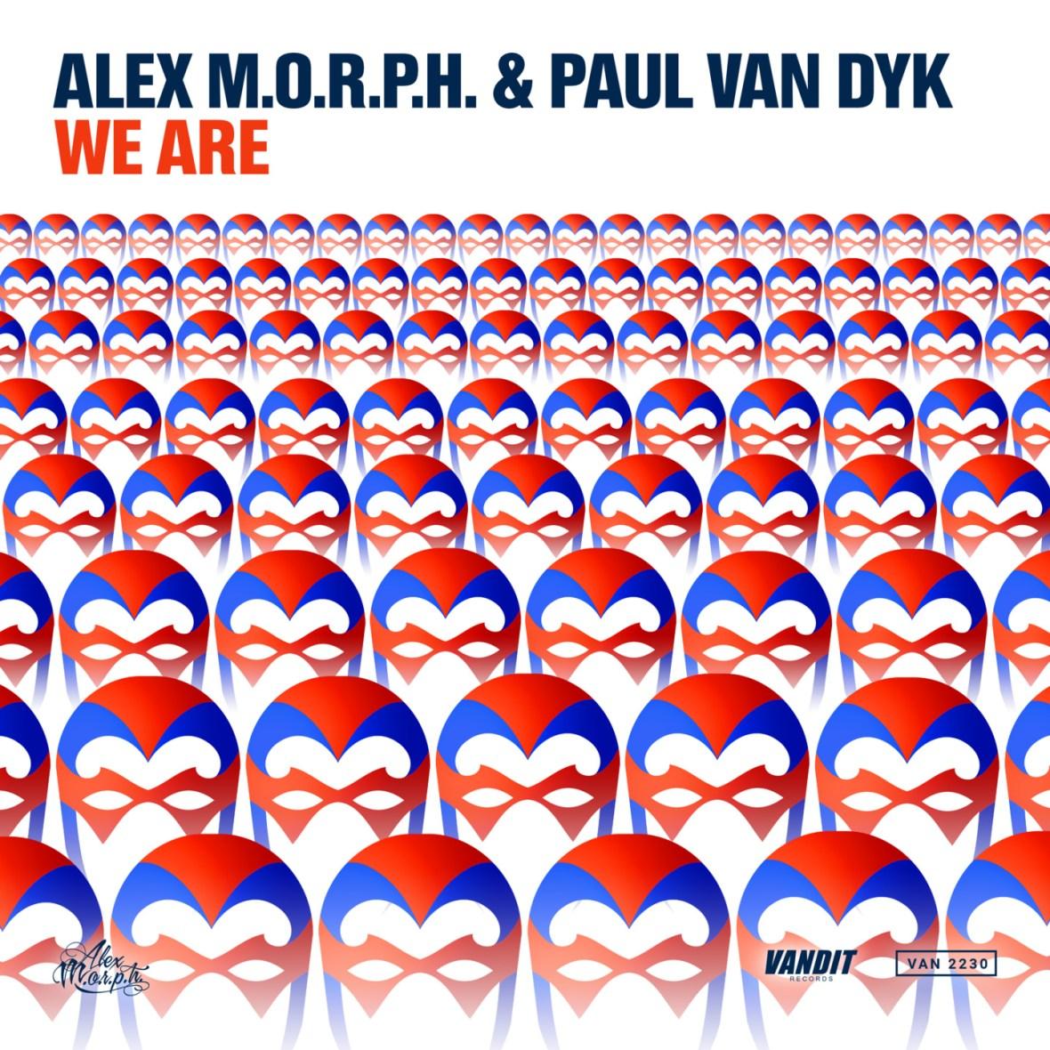 We Own The Nite NYC_Paul van Dyk_Alex M.O.R.P.H._We Are_Vandit