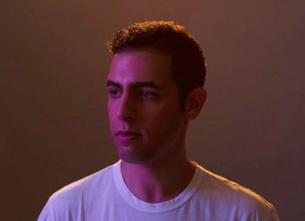 Jason Ross releases new EP