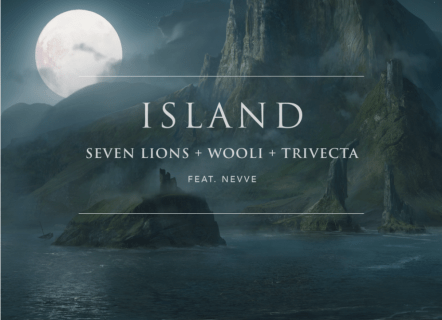Seven Lions releases new music with Wooli and Trivecta
