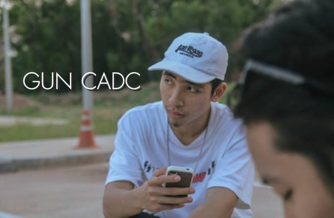 gun cadc