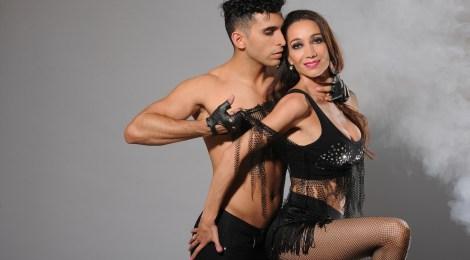 Bailando Tango Remix