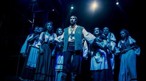 Drácula, el musical.
