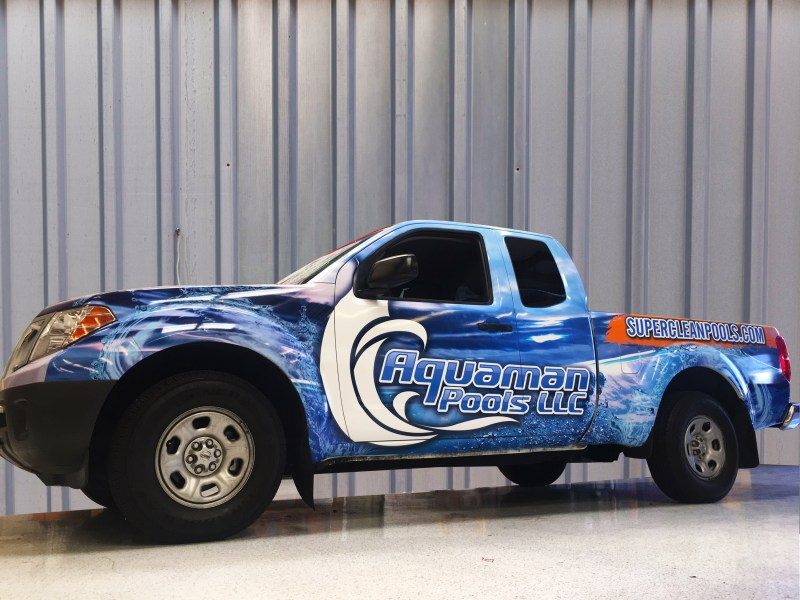 Custom Vehicle Wrap Design   Custom Graphics Car Wrapping Wrap