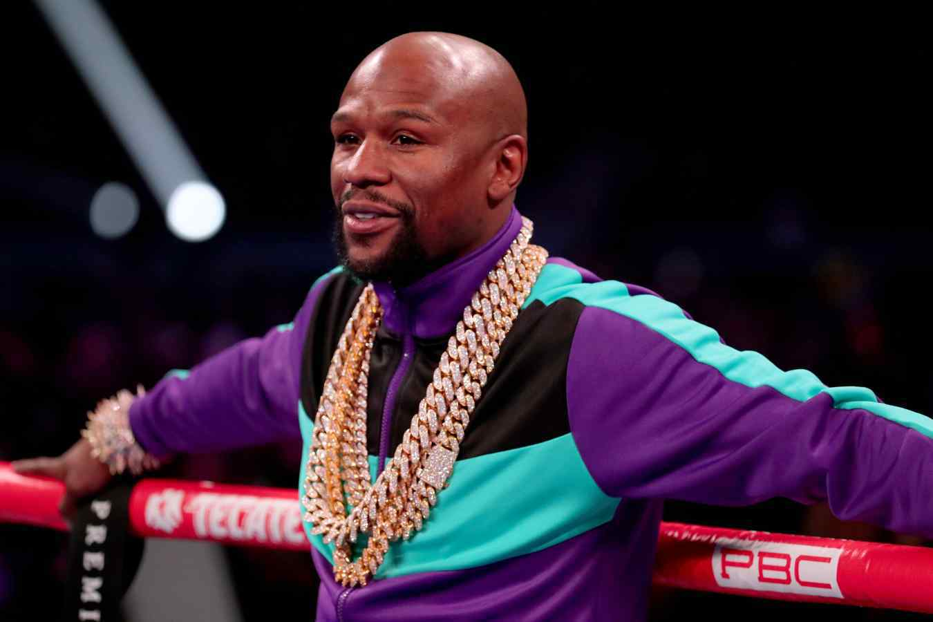 Floyd Mayweather started a revolutionary business: how will he earn 1 million dollars in just a few hours?