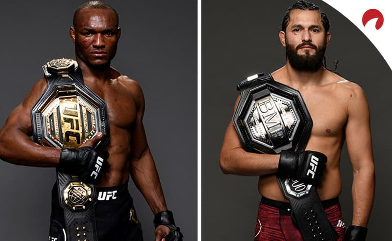 Usman vs Masvidal: Schedule, how and where to watch the UFC 251 fight on July 11 live