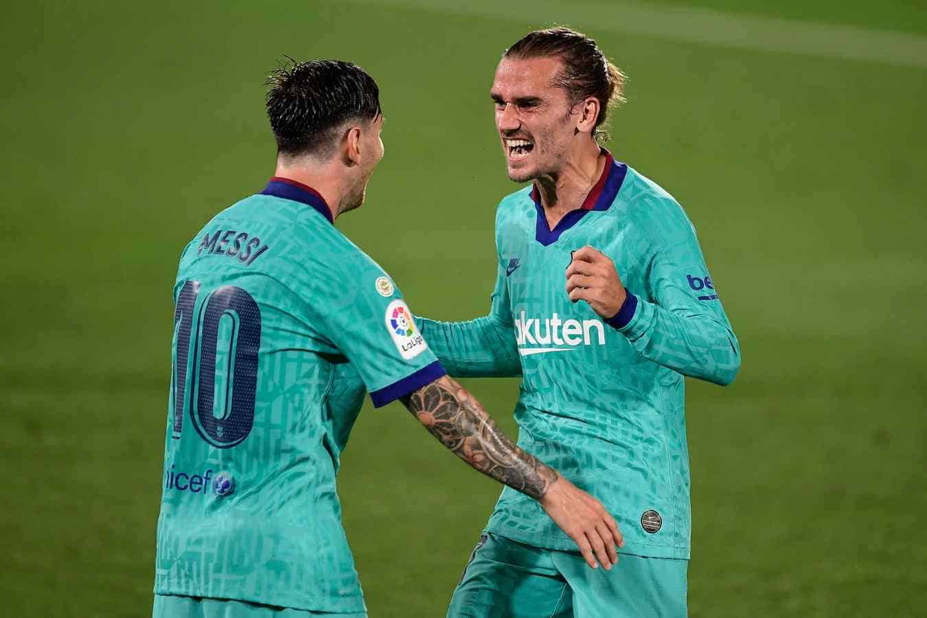 Barcelona vs Espanyol: Time and how to watch the Live Stream