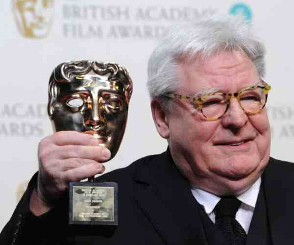 Alan Parker, director of The Midnight Express and Evita Dies at 76