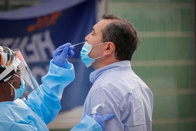 The United States to distribute millions of rapid coronavirus tests