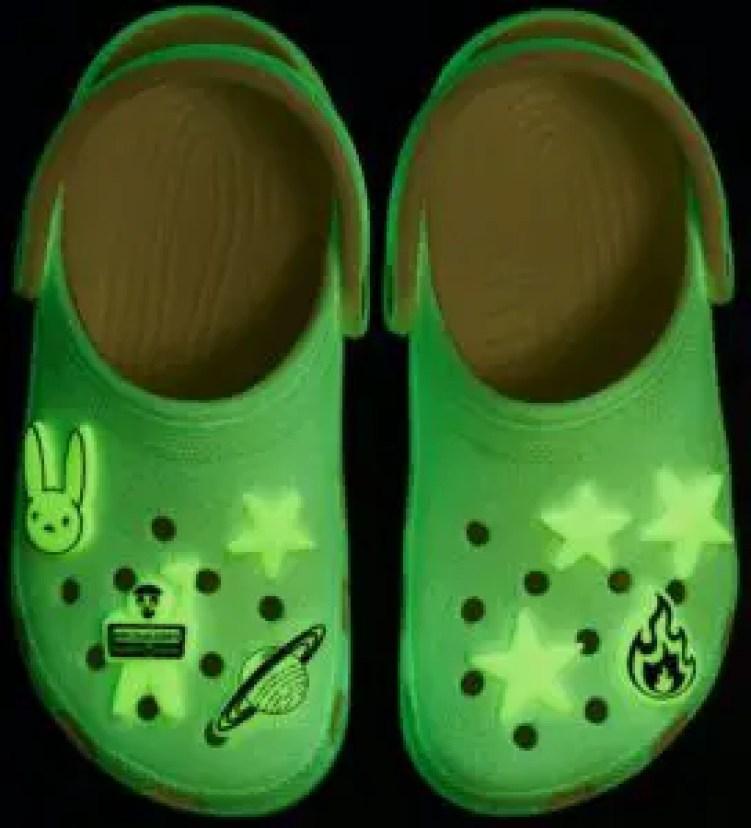 Bad Bunny X Crocs Classic Clog