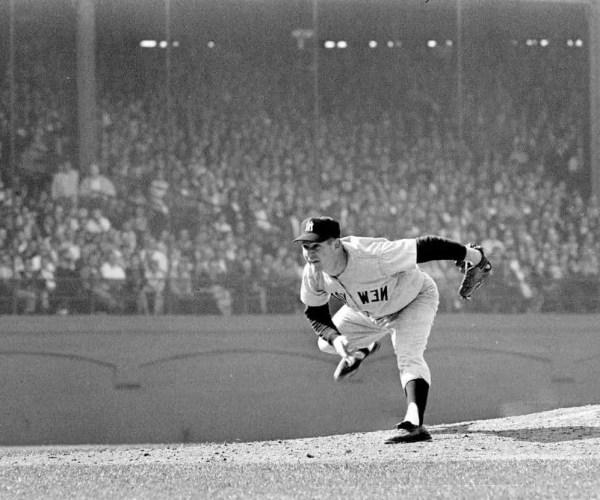 Whitey Ford dies: how did Legendary Yankees pitcher die?
