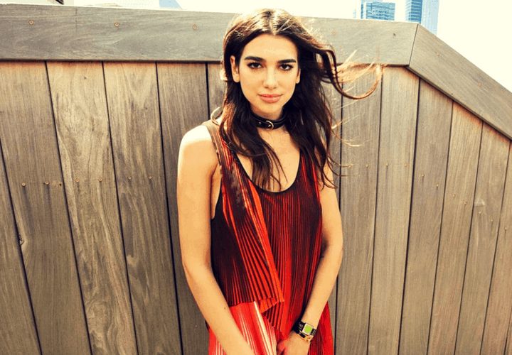 7 Things You Didn't Know About Dua Lipa