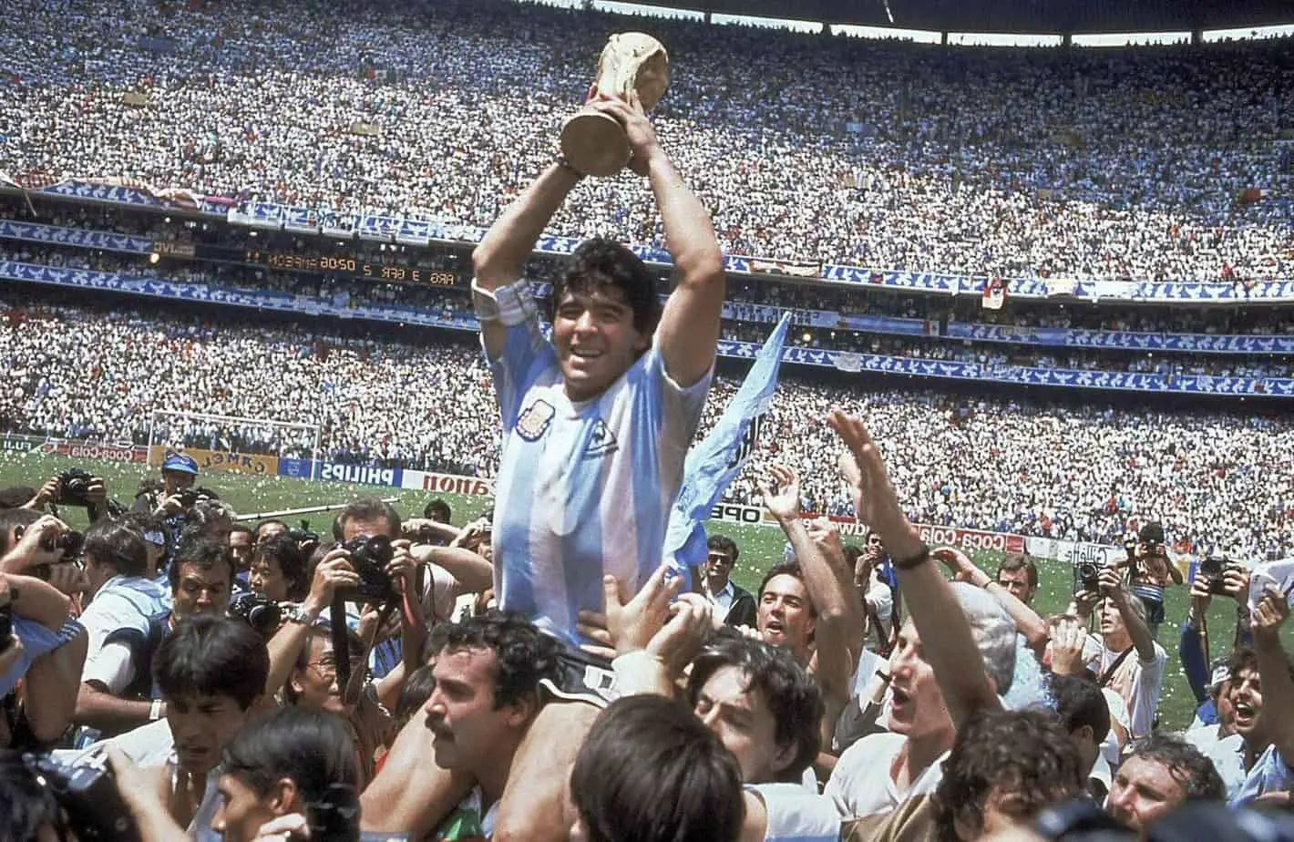 Diego Maradona Died: How Did Football Legend Die?