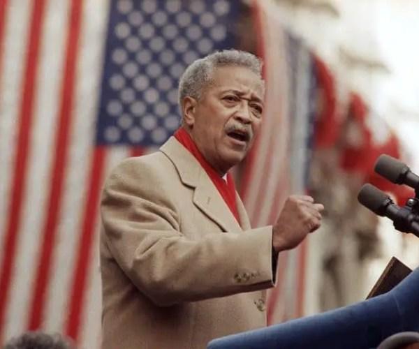 David Dinkins Died, How Did New York's First African-American Mayor, Die?
