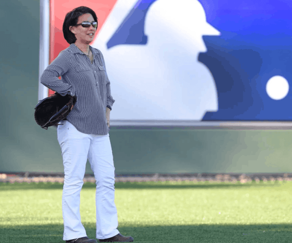 Kim Ng, The First Woman To Be MLB General Manager