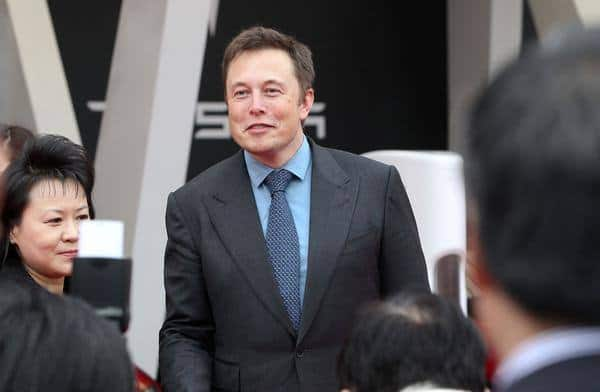Elon Musk became the second richest man in the world after earning 7.2 billion dollars in one day