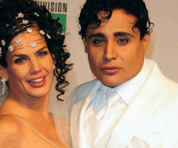Niurka's ex-boyfriend comes out of the closet: Who is Eduardo Antonio's heartthrob?